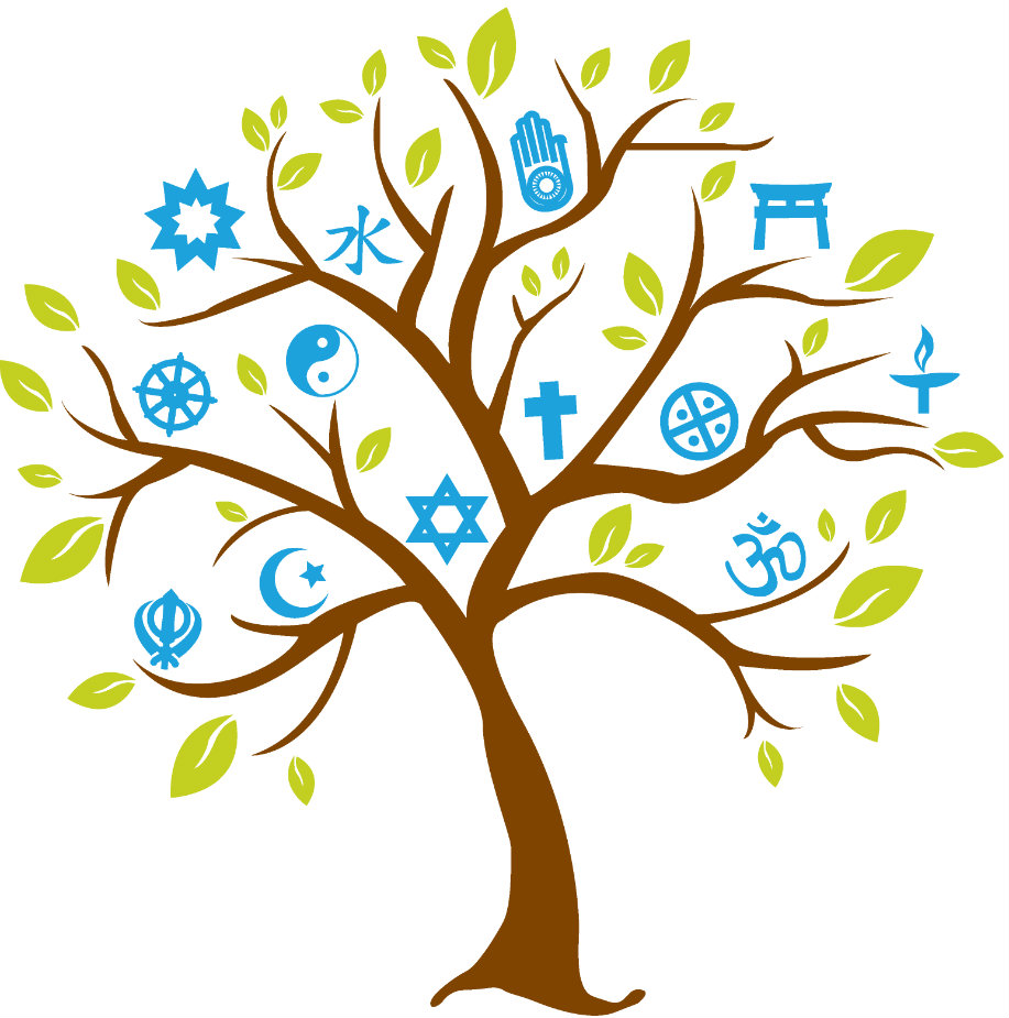 Interfaith-Tree