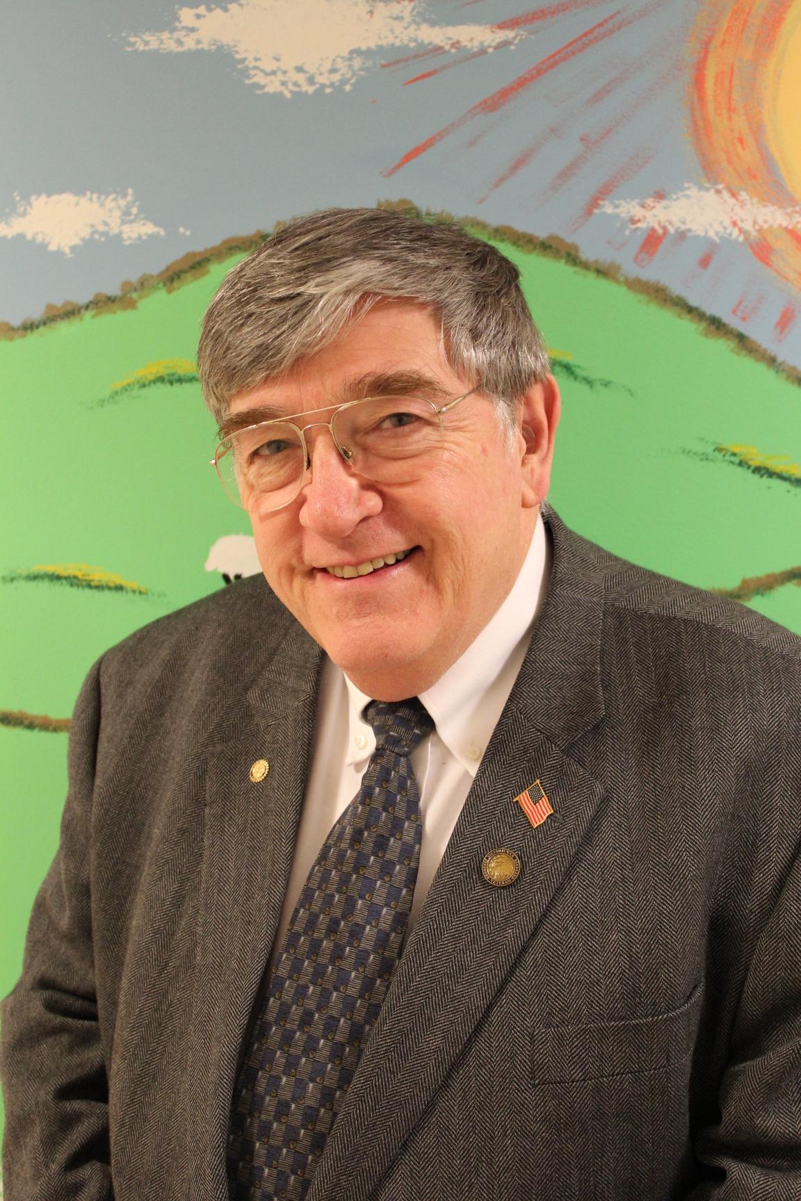 Jim Milliken
