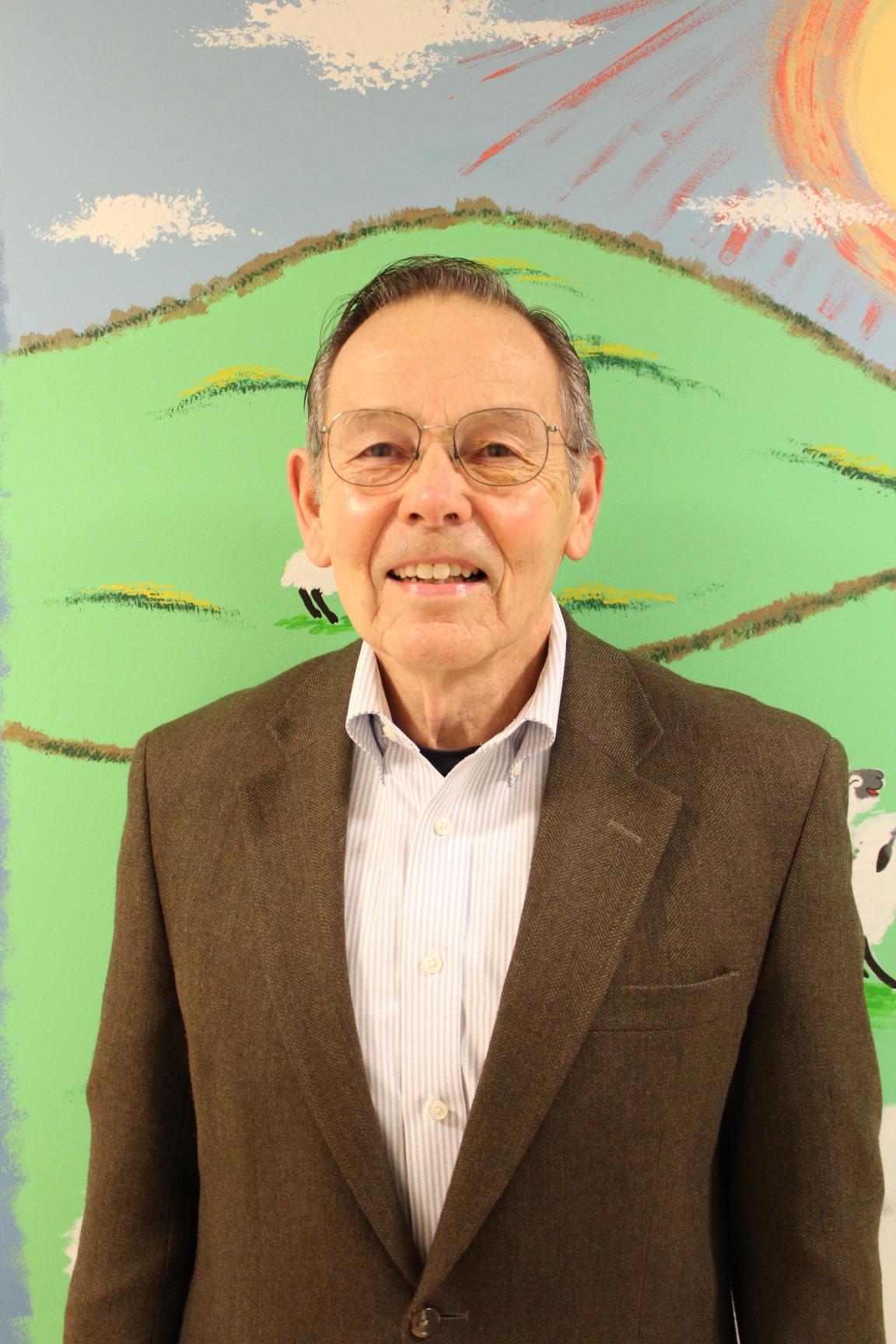 Mike Lafond