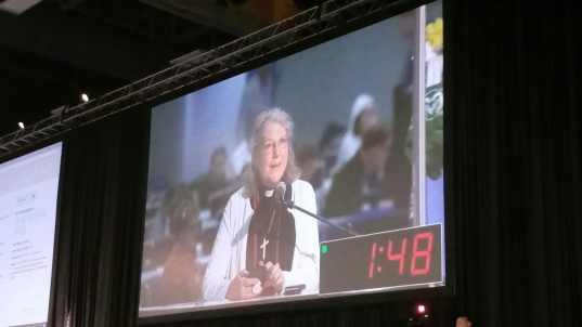 General Convention 2018