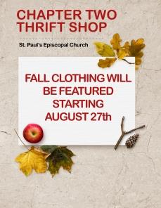 Thrift Shop Fall Clothing jpg