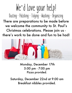 Altar Guild Cleaning Advent Dec 2018 jpg