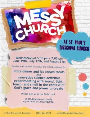 Messy Church 2019 jpg