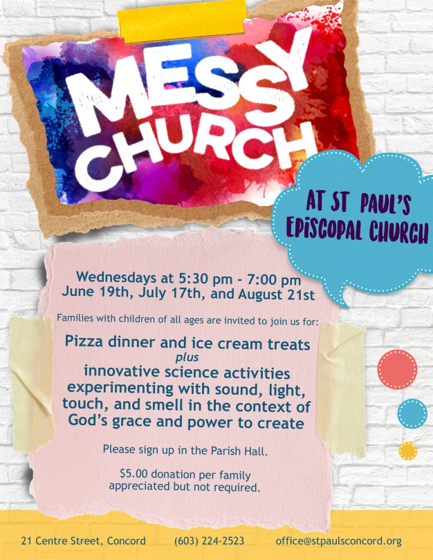 Messy Church 2019 jpg